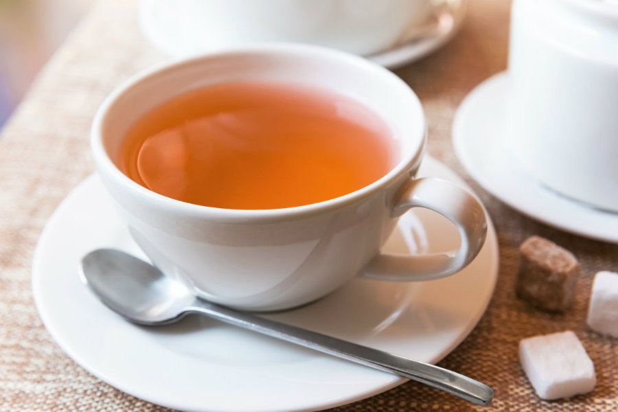 Local health authorities warned all citizens about the risk of consuming that particular tea. Image credit: Fox 40