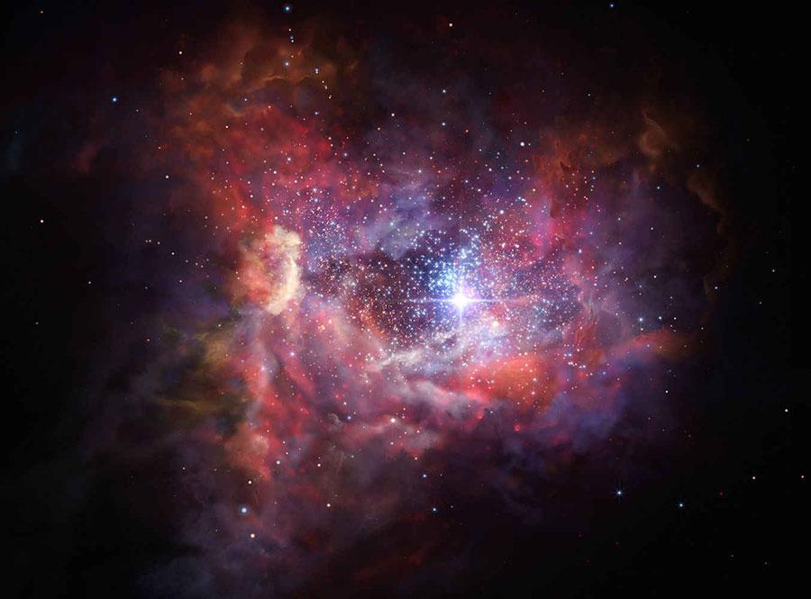 stardust-galaxy