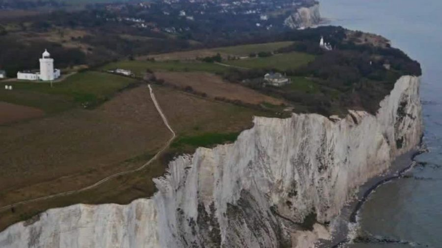 Geological Brexit gets scientific evidevence to support it