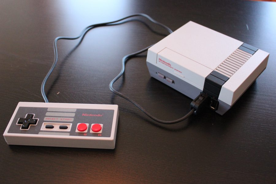 Nintendo is discontinuing the NES Classic console. Image credit: Jacob Siegal / BGR