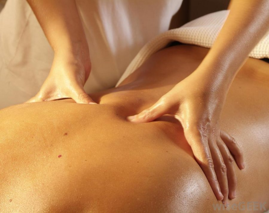 Spinal Manipulation Eases back pain