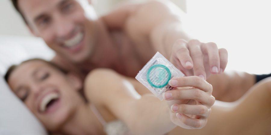 Custom Condoms, New Condom variety, CDC study about condoms