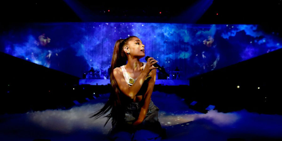 Manchester Ariana Grande concert results in 22 casualties. Image credit: Getty / Cosmopolitan
