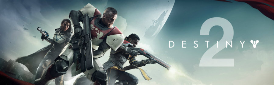 Video game developer Bungie finally disclosed the newest features in Destiny 2 with a CG trailer. Image credit: Xbox.com