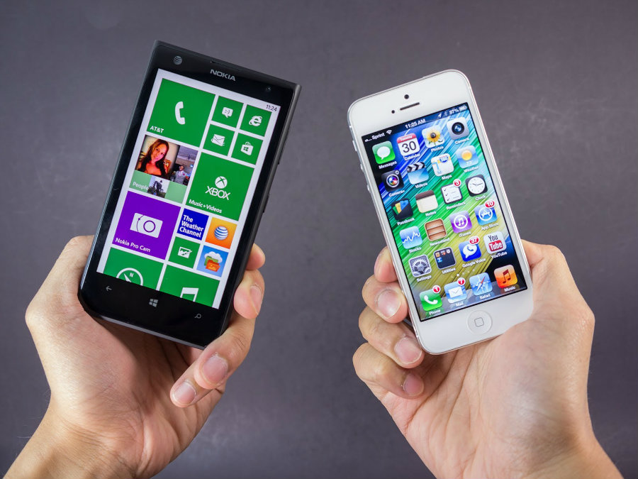 Apple settled a patent dispute with Nokia and agreed to purchase more of its network services and products. Image credit: PhoneArena Youtube Channel