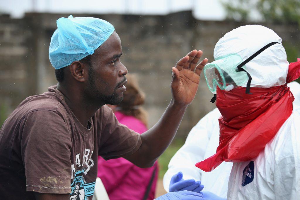 Ebola Outbreak at Congo