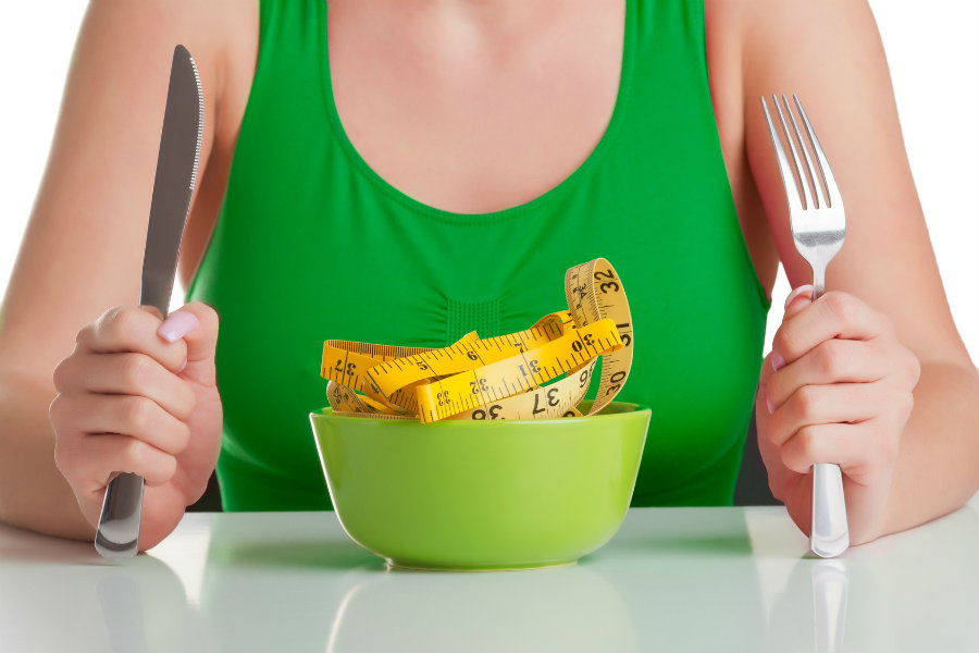 Alternate-fasting method would be a better strategy for people who want to lose weight. Image credit: ExpertBeacon
