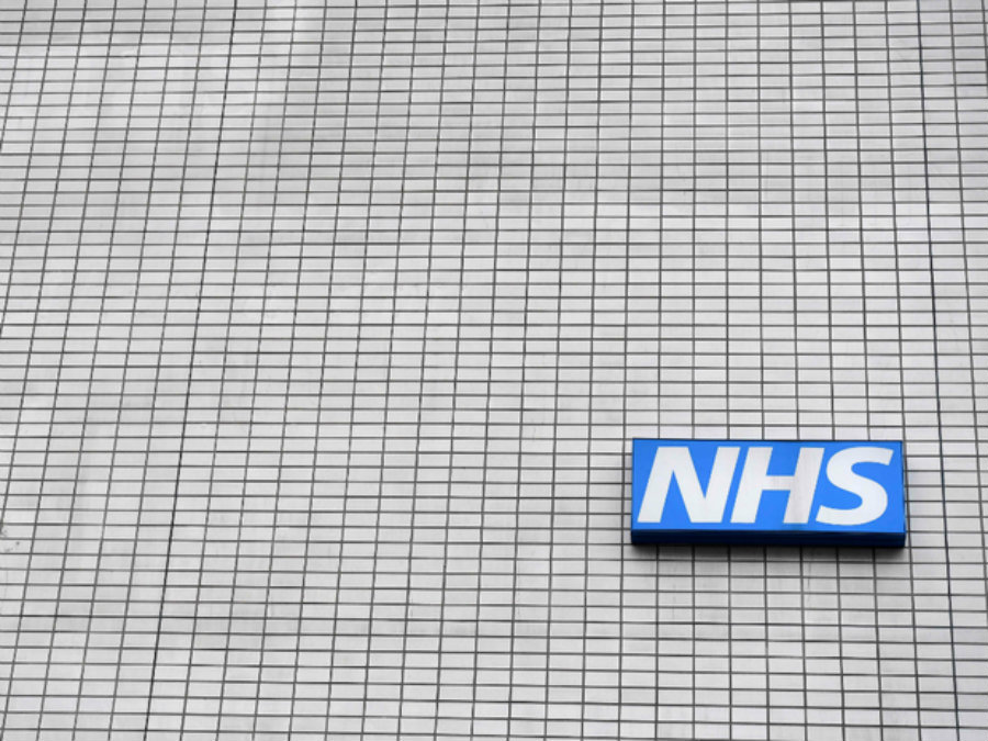 In Scotland, NHS Lanarkshire had to close down its non-essential IT network and urged patients not to attend the hospital if it wasn't an emergency. Image credit: Ben Stansall / AFP / Getty Image / National Post