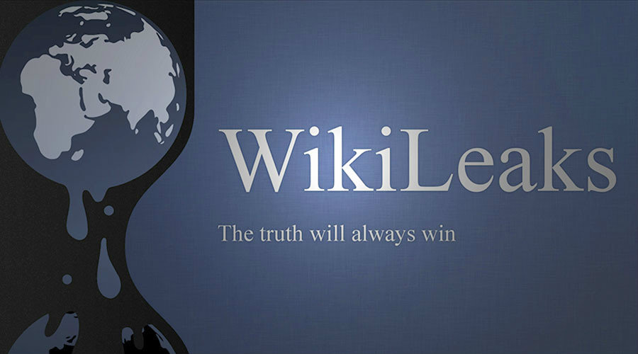 Recently, WikiLeaks published evidence of old CIA's hacking tools to gain access to certain phones, computers, and even TVs. Image credit: RT