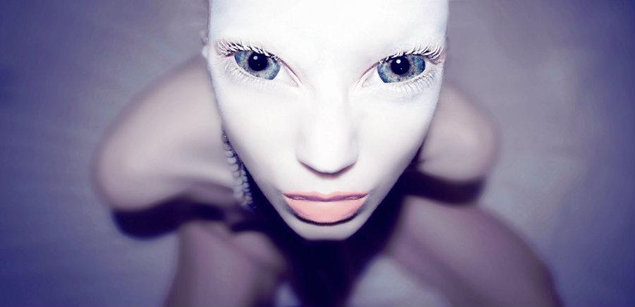 Billionaire space entrepreneur Robert Bigelow said aliens live among us. Image credit:  Alien Invasion