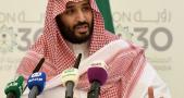 Crown Prince of Saudi Arabia, Mohammed bin Salman. Image Credit: AFP