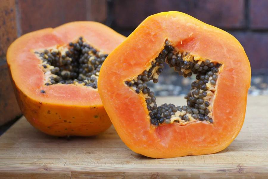 Yellow Papayas. Image Credit: One Green Planet