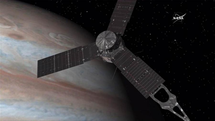 Image Credit: NASA / NBC News
