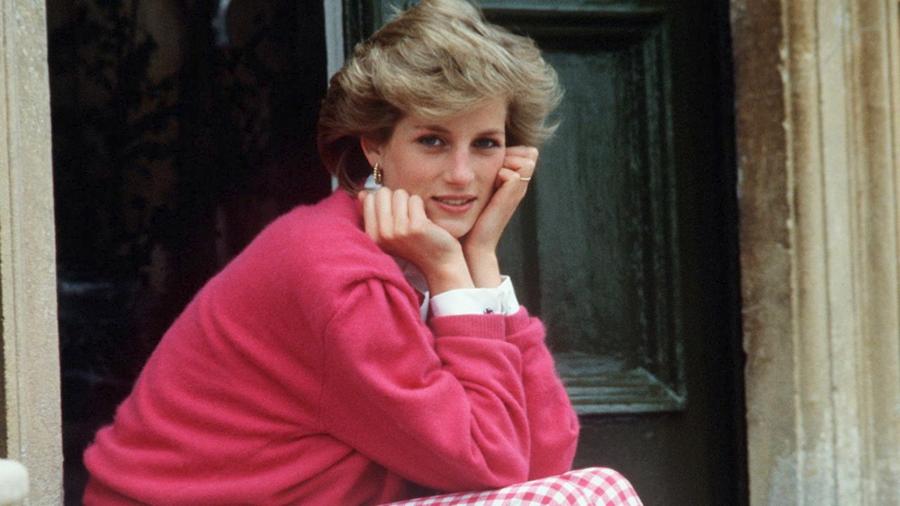 The late Princess Diana. Image Credit: Biography