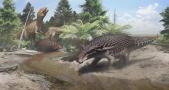 Image Credit: Royal Tyrrell Museum of Paleontology