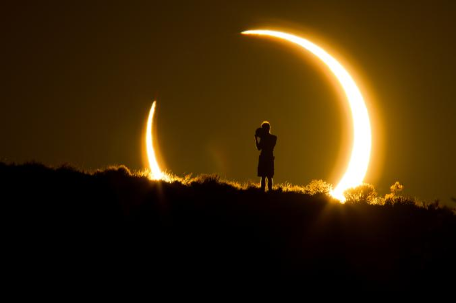 Image Credit: Colleen Pinski / National Geographic