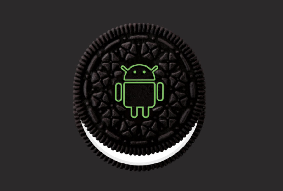 Google just revealed the official name of its new mobile OS: Android Oreo. Image credit: Tech Crunch