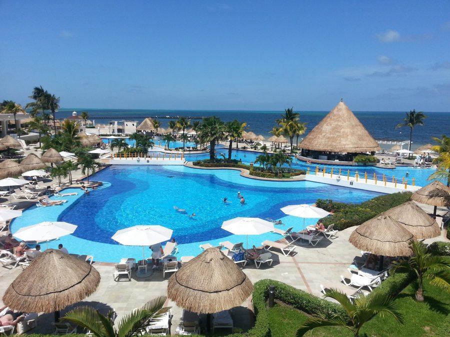 Mexico, Alcohol, Playa del Carmen