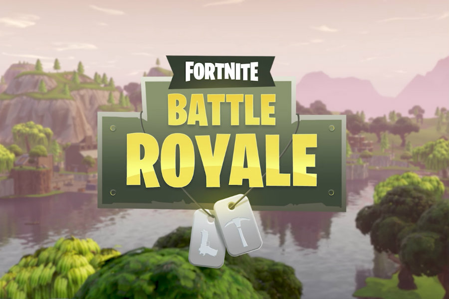 Ten days have just passed since the American video-game developer, Epic Game, announced the upcoming 100-player last-man-standing game mode Fornite: Battle Royale. Image credit: Epic Games / Polygon