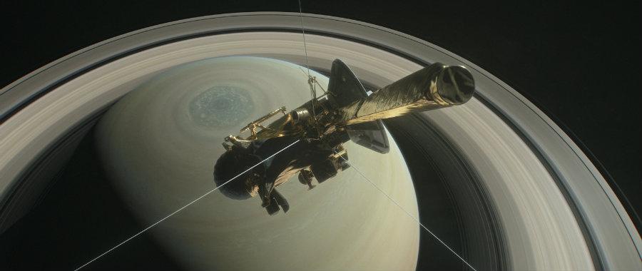 Image credit; NASA