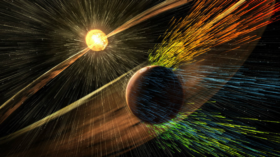 Image credit: NASA / Goddard Space Flight Center / Handout via Reuters / Quartz