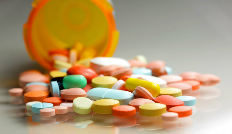 opioid overdose outbreak