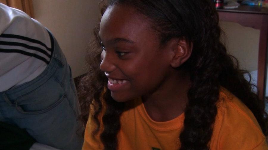 14-year-old Tyler Frank. Image credit: Kmov.com
