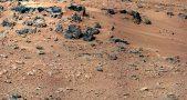 NASA Mars Photos