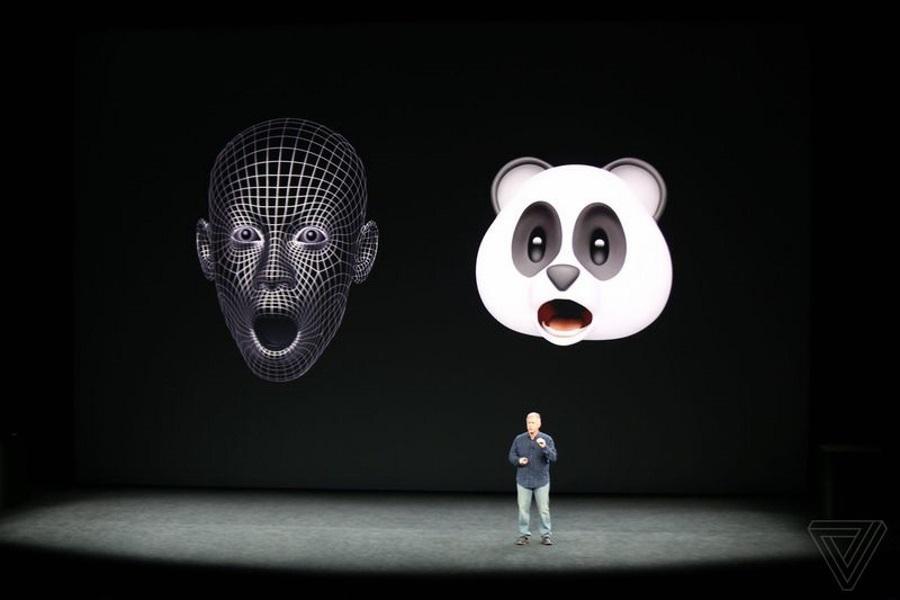 Animoji trademark, Apple trademarck infringement, Apple Animoji
