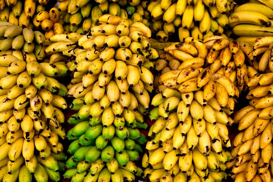 Avocados and bananas prevent heart disease, Avocados good for health, Potassium-rich diets