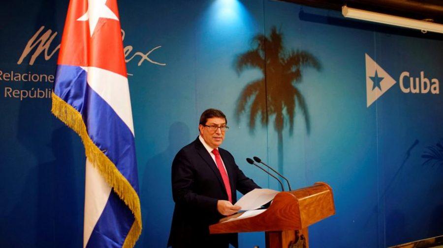 Cuban diplomats expelled from the US, US expels Cuban diplomats