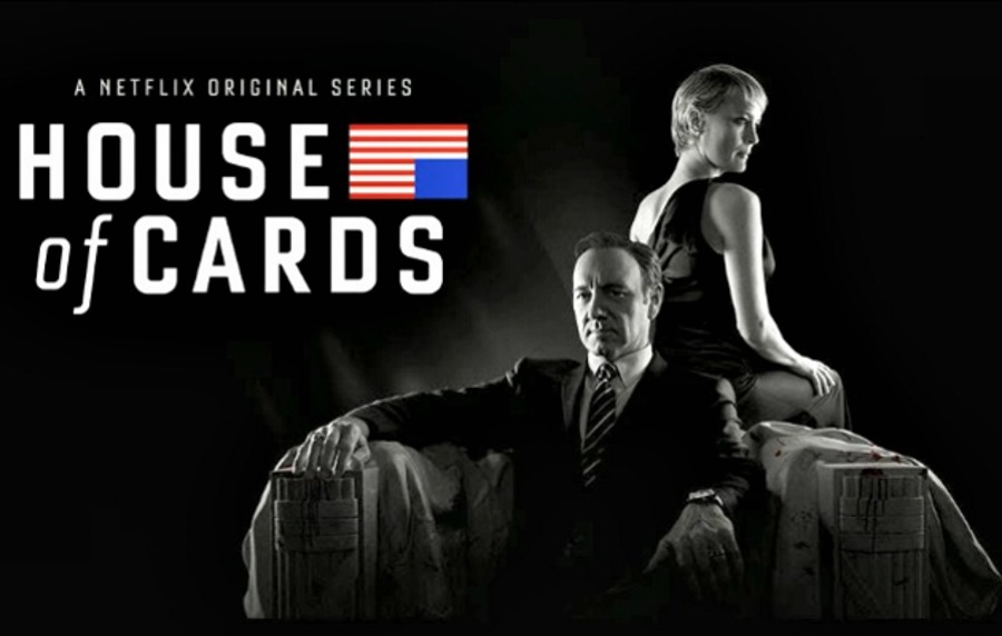 Kevin Spacey coming out, Anthony Rapp allegations, House of Cards final season