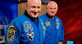 Scott and Mark Kelly, Astronaut DNA in space, Astronauts bodies after going to space