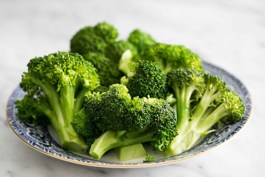Cruciferous vegetables, Broccoli, Health benefits broccoli, Health benefits green vegetables