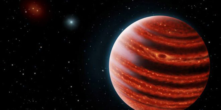 Brown dwarf, Planets bigger than Jupiter