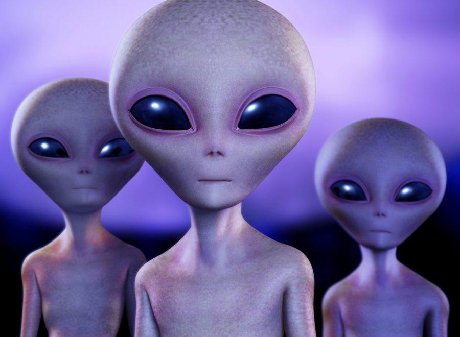 Alien traits, Aliens vs humans, Aliens similar to humans