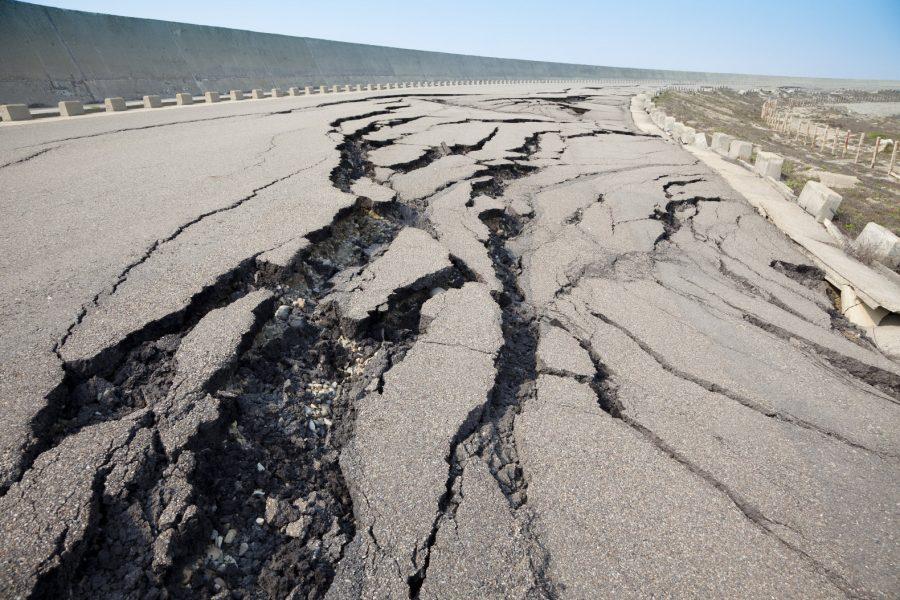 Earthqueakes in 2018, Earthqueake predictions, Earthqueakes in tropical areas