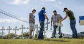 Mass shooting Texas, Devin P. Kelly, Church shooting Texas