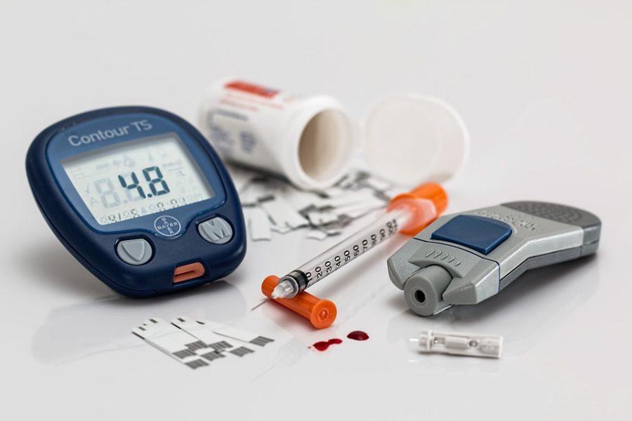 American Medical Association, Diabetes, Type-2 diabetes, blood sugar levels, obesity, blood tests, November