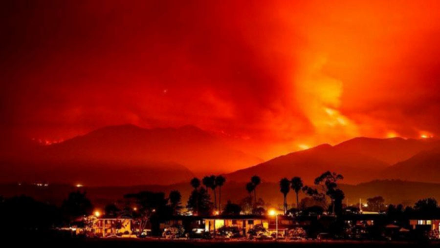 Climate change, Pollution, World Scientists' Warning to Humanity, Global warming, World Catastrophe