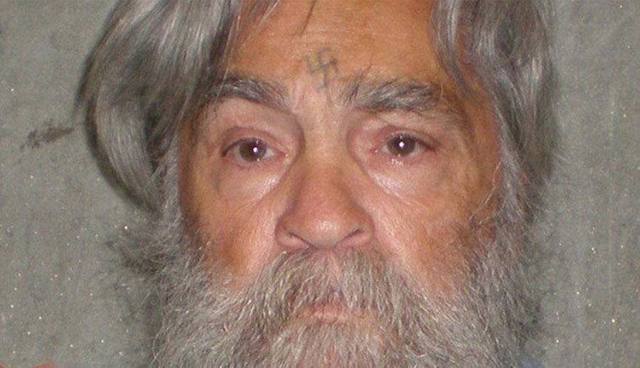 Charles Manson, Sharon Tate, Manson Family, Charles Manson death, Charles Manson dies