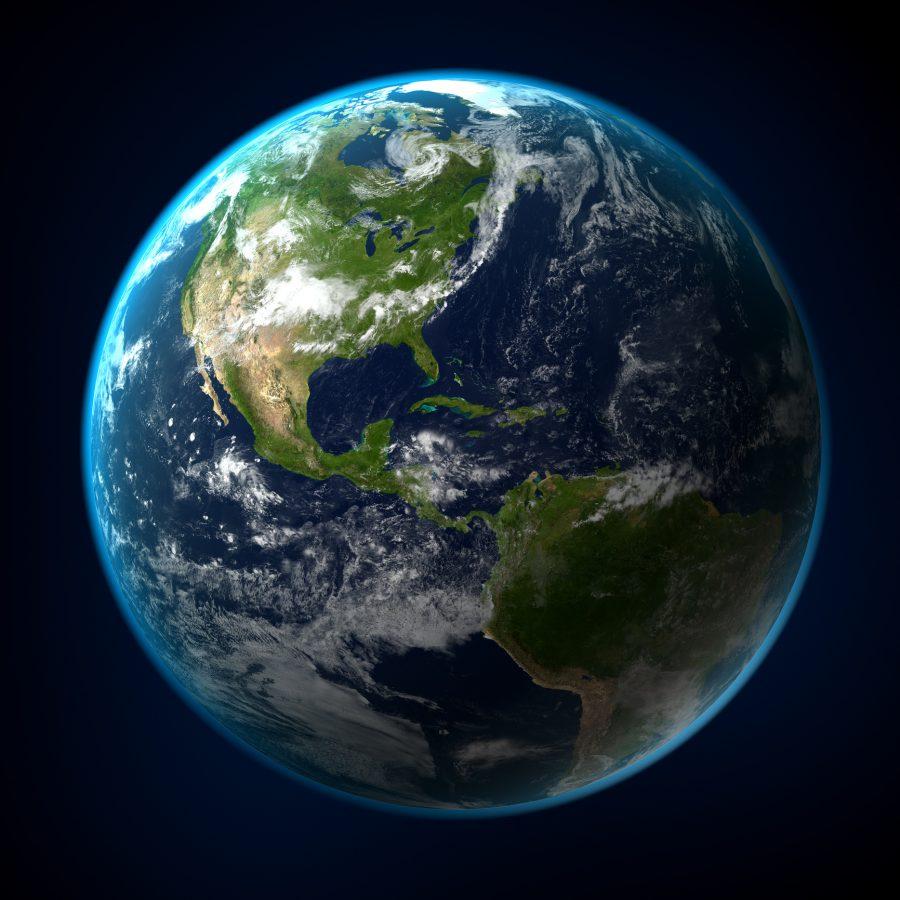Hole in ozone layer, Ozone hole, Ozone hole size
