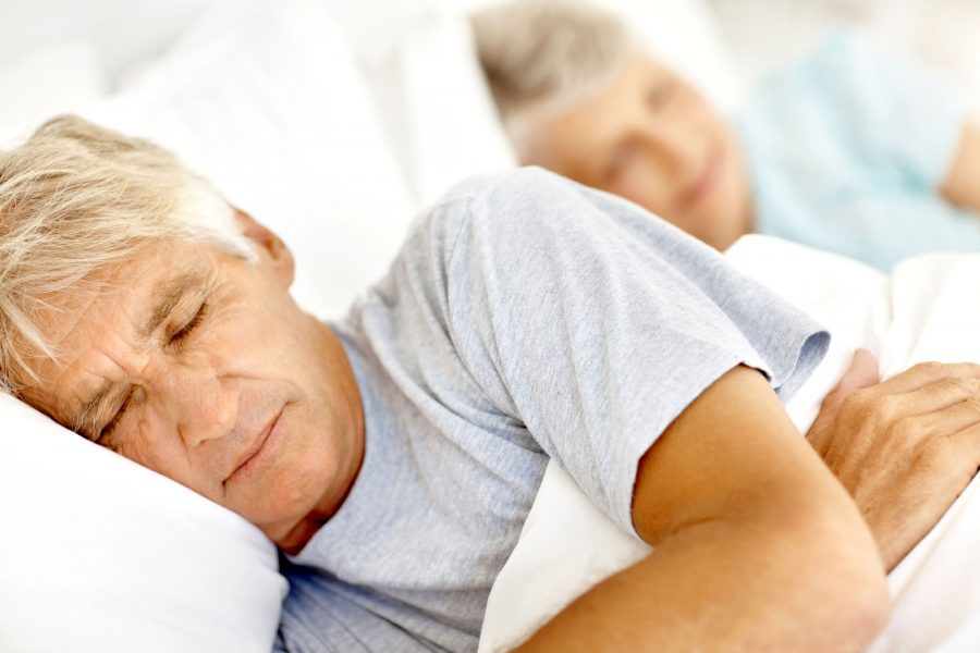 People who don't sleep well tend to forget more things