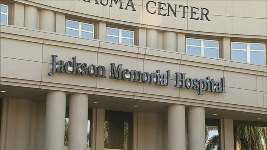 Do not resuscitate, Tattoo, Jackson Memorial Hospital, Man with Do Not resuscitate tattoo, Tattooed man Miami hospital, Do Not Resuscitate tattoo