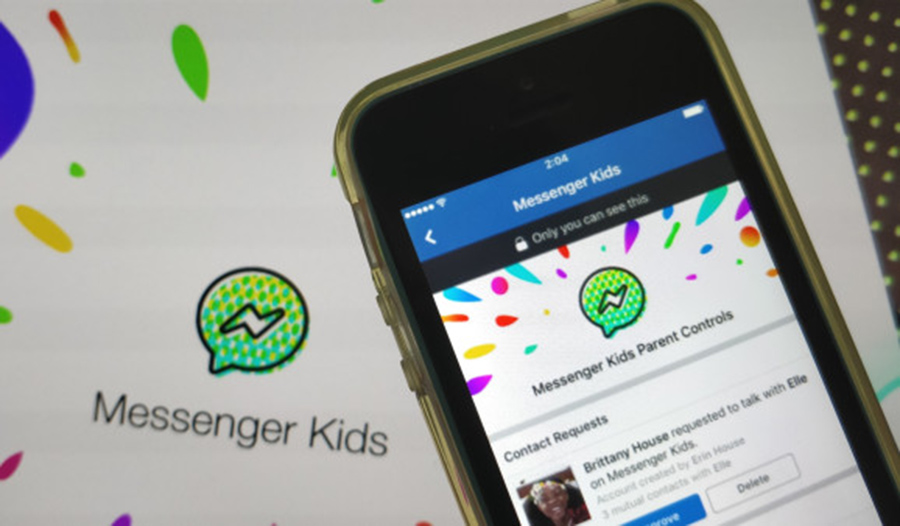 Facebook, Facebook Messenger, Children, Kids, Facebook Messenger kids, Facebook new messenger, Facebook for kids, Facebook for children