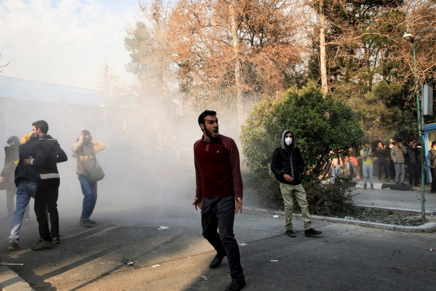 Donald Trump, Tehran, Iran, Hassan Rouhani, Protests in Iran, Protests in Tehran, Donald Trump on Iran protests