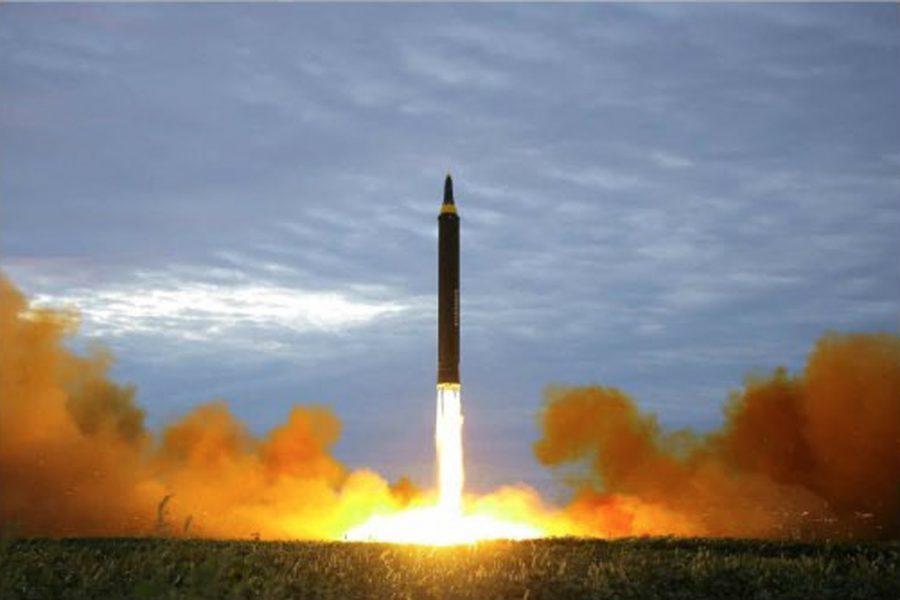 North Korea, South Korea, missile, nuclear power, Vigilance Ace drill, North Korea missile test, South Korea and United States alliance, Kim Jong-un new threats
