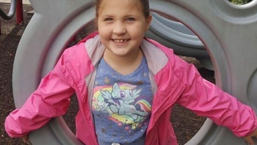 6-year-old dies from flu, Influenza infection, North Carolina girl dies from flu, 2018 flu season, Flu vaccine