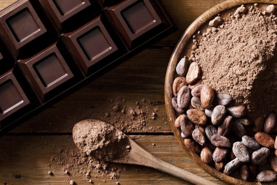 Mars, global warming, Sustainability in a Generation, Chocolate extinction, Chocolate CRISPR, Mars Company, Innovative Genomics Institute UC Berkeley, Cacao extinction, Chocolate