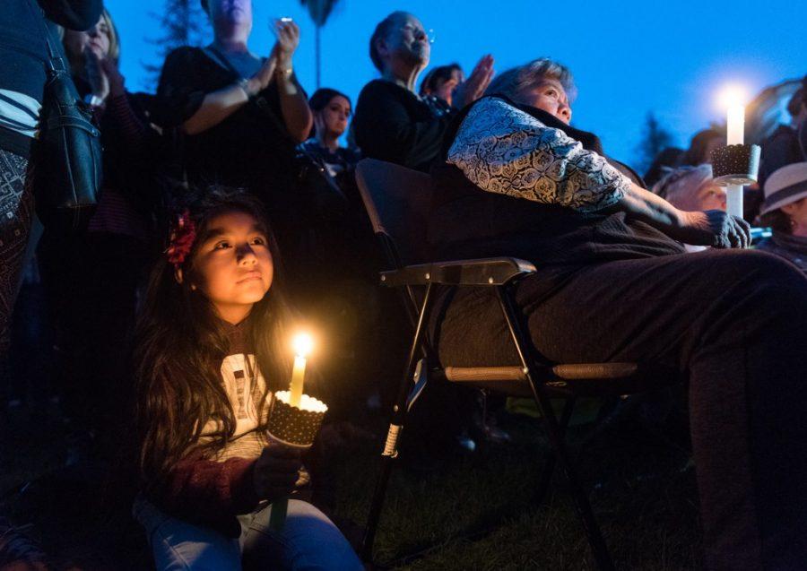 California, Montecito, Montecito mudslides, Montecito pays tribute to mudslide victims